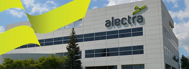 Alectra Mobile homebanner